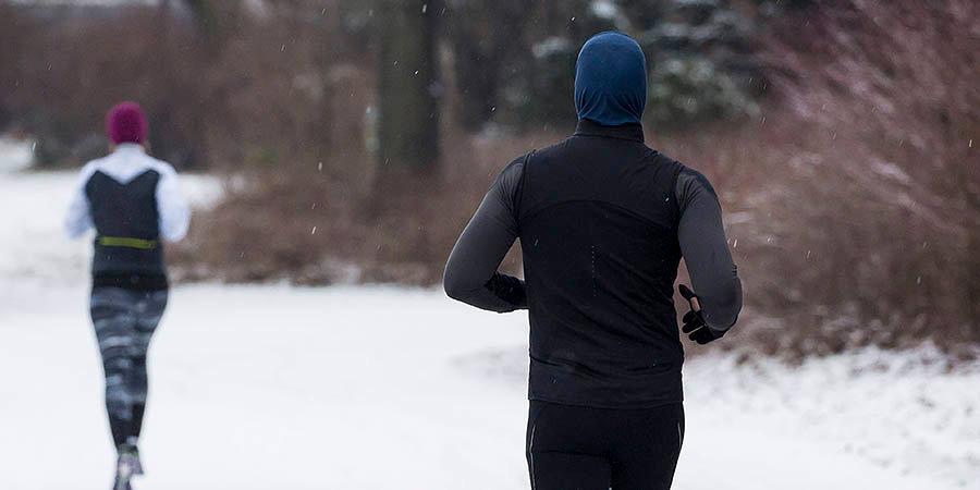 «Я бегу уже месяц». Марафонец преодолел первые 1200 километров дистанции Санкт-Петербург - Владивосток