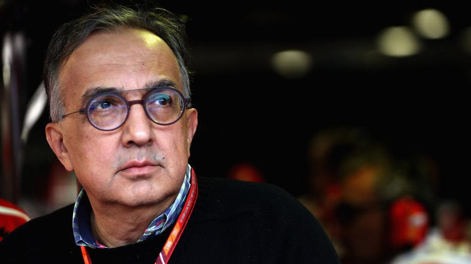 Команды «Формулы-1» скорбят по скончавшемуся бывшему президенту «Феррари»