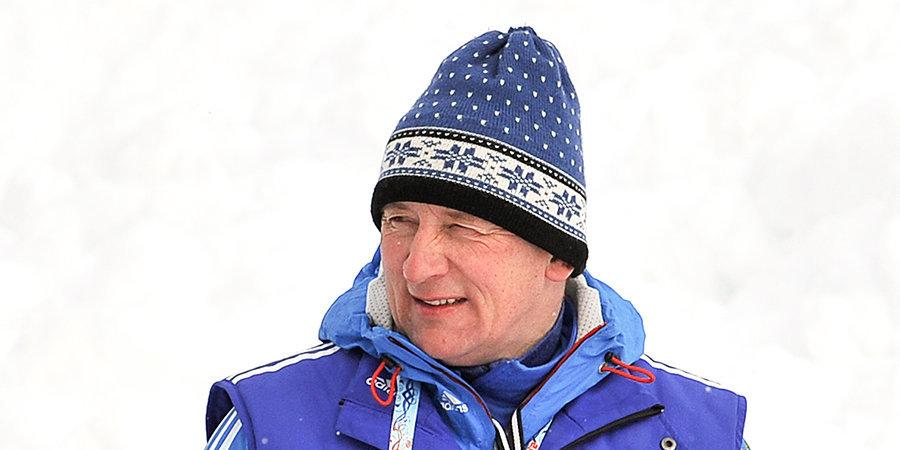 Источник: Каминский и Шашилов рекомендованы на должности старших тренеров сборной России
