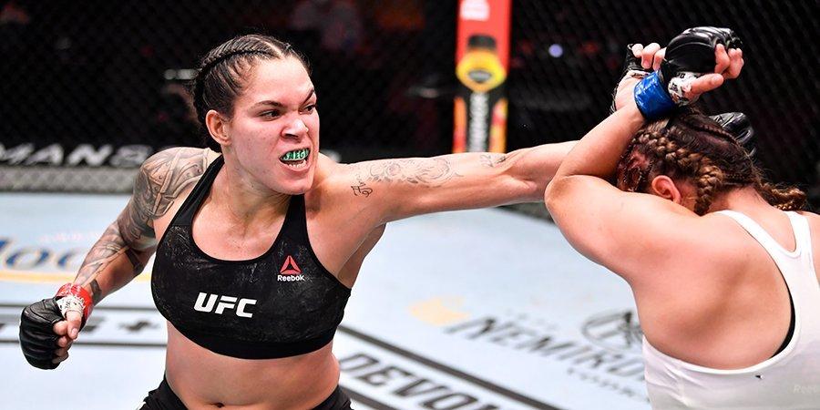 ESPN: Титульный бой Нуньес и Андерсон на UFC 256 отменен