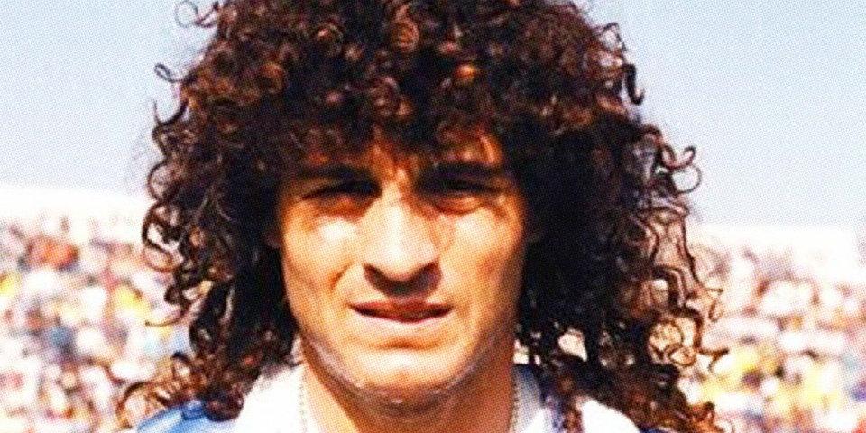 «В «Арсенале» меня называли Аристотелем». Первый советский футболист, уехавший в зарубежный клуб