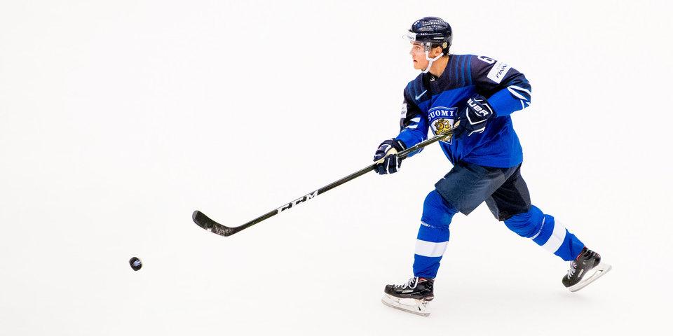В состав сборной Финляндии на первый этап Евротура включены 12 игроков из КХЛ