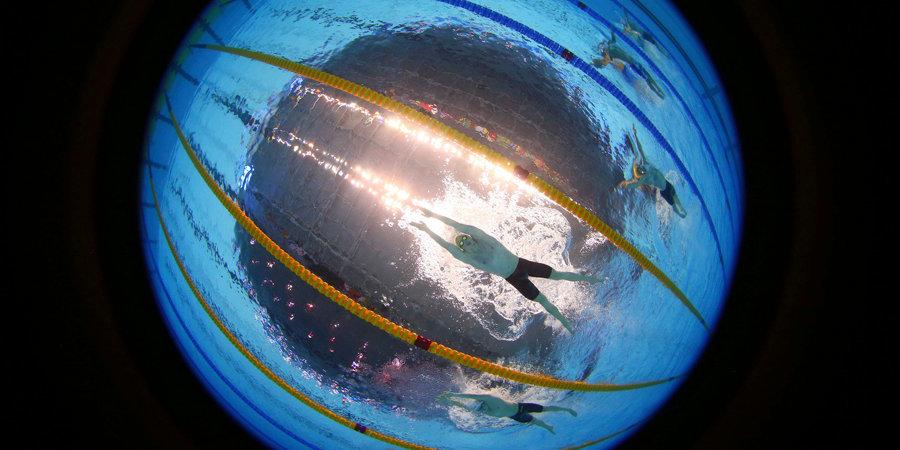 Чемпионат Европы по водным видам спорта перенесен на 2021 год