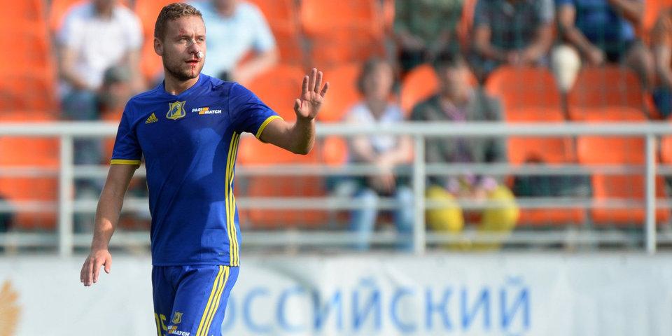 «Ростов» завершил год победой над «Уфой»