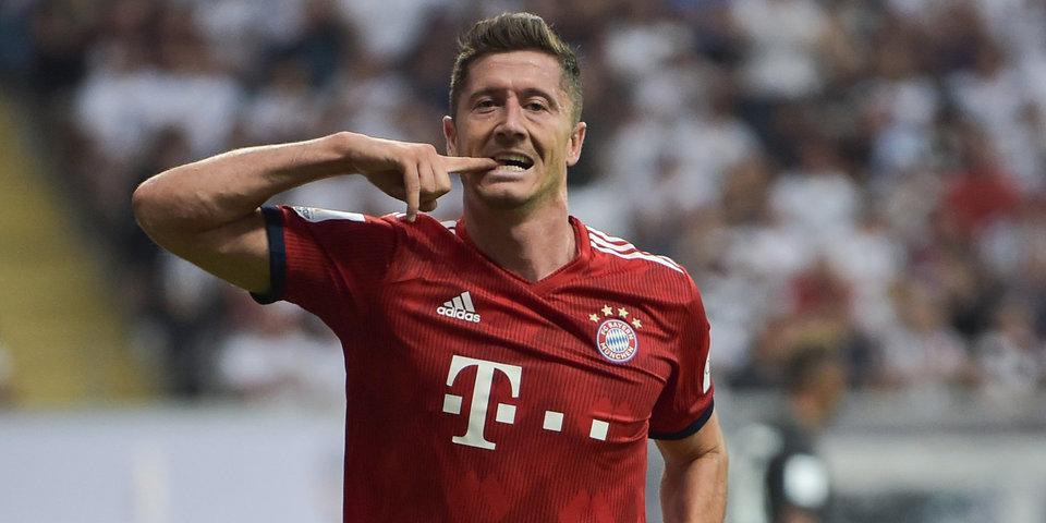 «Бавария» сыграла вничью с «Аяксом», «Бенфика» вырвала победу в Греции