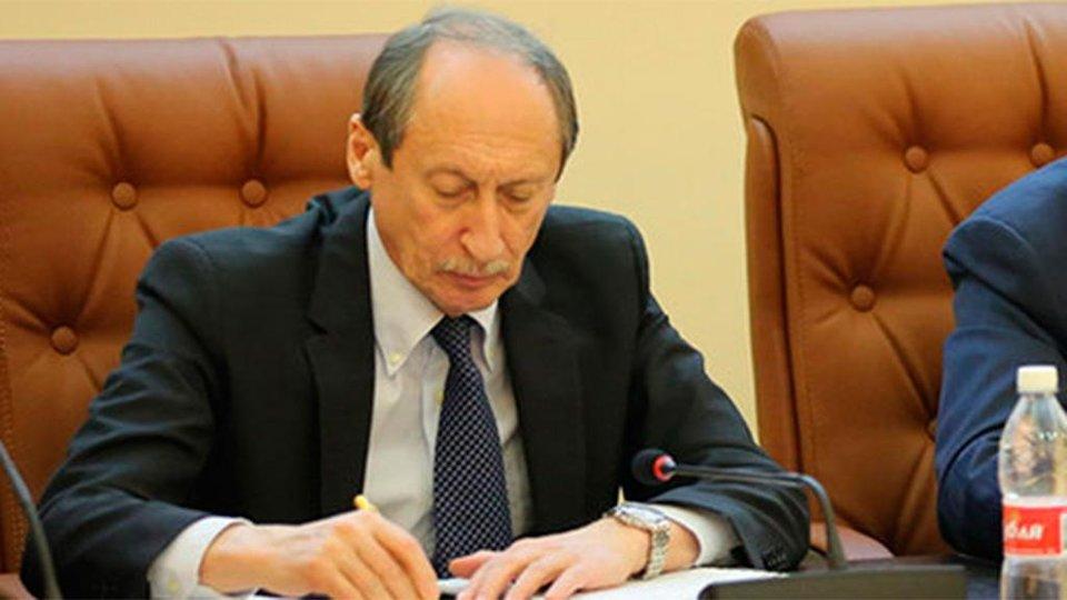 Балахничев считает несправедливым вердикт CAS