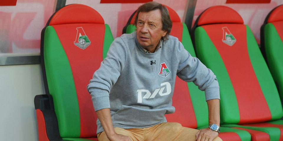 Бывший президент  «Локомотива»: «Команда должна сказать свое слово в матче с «Галатасараем»