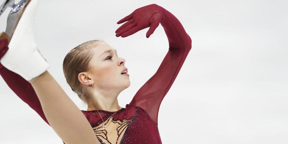 Чемпионка Москвы выступает за Армению и готовится к ЧМ. Большое интервью «Матч ТВ» с Анастасией Галустян