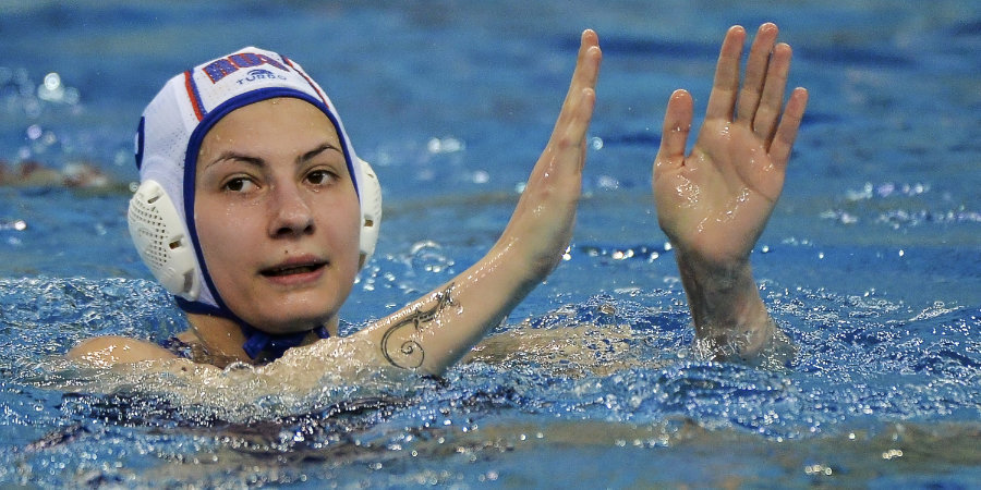 «Наша мечта немного отодвинулась». Капитан сборной России по водному поло — о детстве, победах и надеждах на ОИ