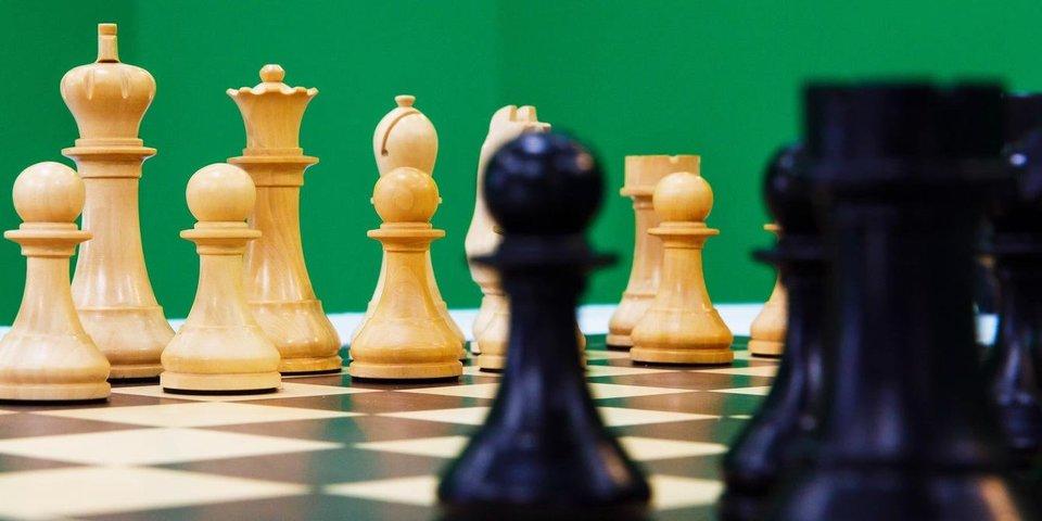 Matchtv.ru покажет встречу российского гроссмейстера Дубова с юными шахматистами Санкт-Петербурга