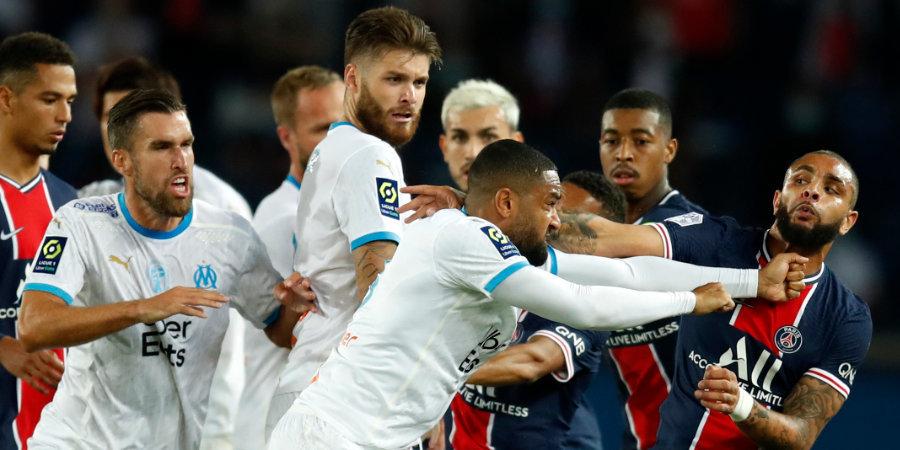 Определены дата и место проведения матча за Суперкубок Франции