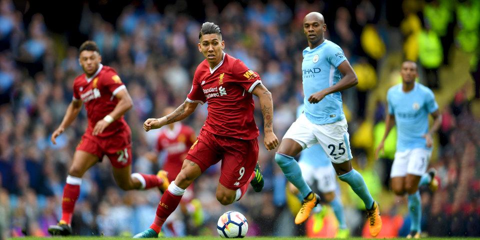 «Ливерпуль» обыграл «Манчестер Сити» на Кубке чемпионов
