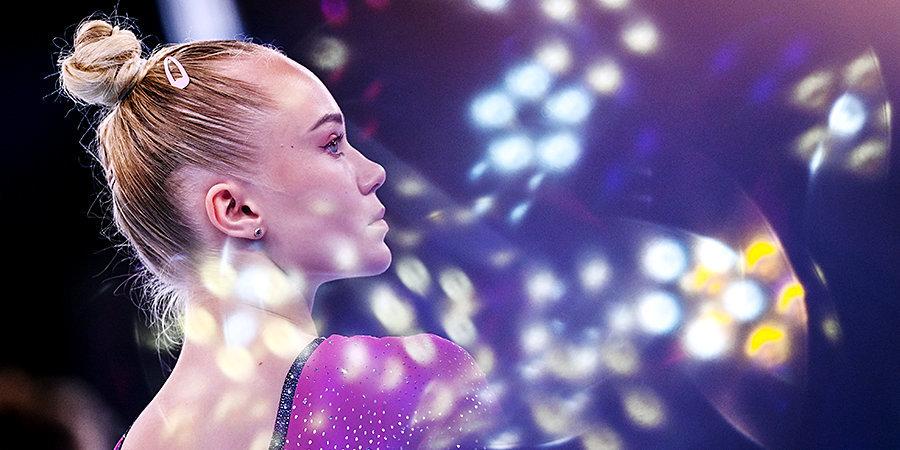 Ангелина Мельникова: «После золота Олимпиады ничего не поменялось»
