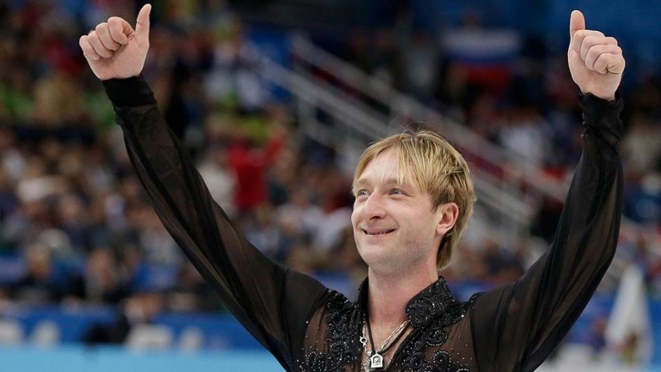 Плющенко не попал в расширенный состав сборной России на Игры-2018