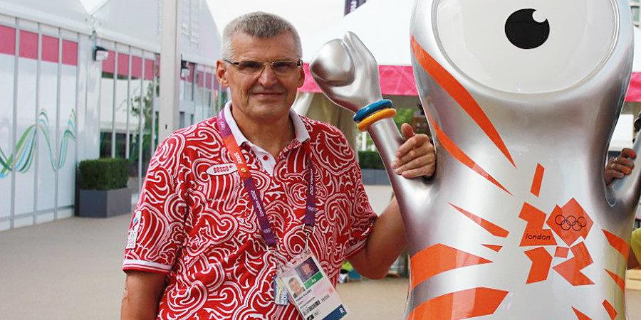 Владимир Казарин: «Видел ли я право продолжить работу после дисквалификации? Да. Я обиделся на федерацию, которая нас слила»