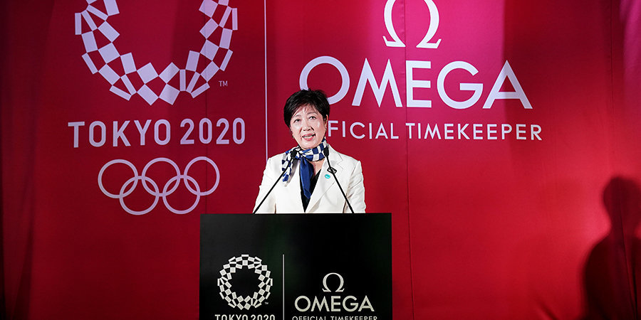 В РФБ высказались о переносе Олимпиады в Токио на следующий год