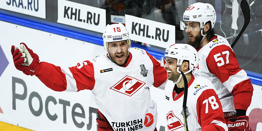 Мартиньш Карсумс — о победе над СКА: «Приятно приехать в Петербург и сыграть по-другому»