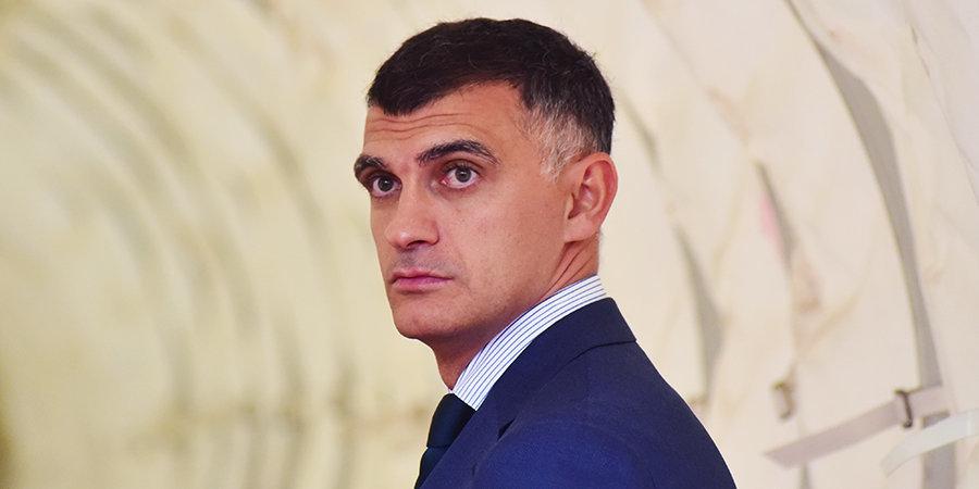 Владимир Габулов: «Сборной России будет лучше попасть в группу из шести команд в отборе к ЧМ-2022»
