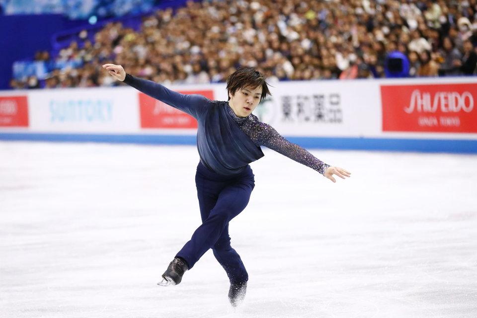 Татьяна Тарасова: «Японец Уно сделал единственно правильный выбор, что пошел к Тутберидзе и ее команде»