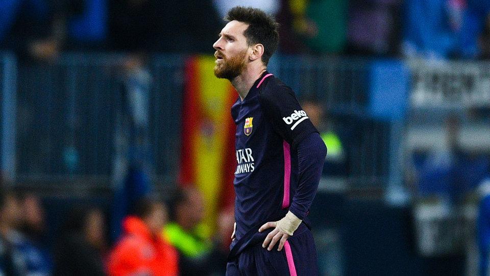 «Барселона» потеряла очки в матче с «Сельтой»