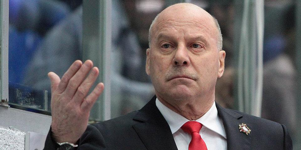 Кинэн адресовал открытое письмо главному арбитру КХЛ