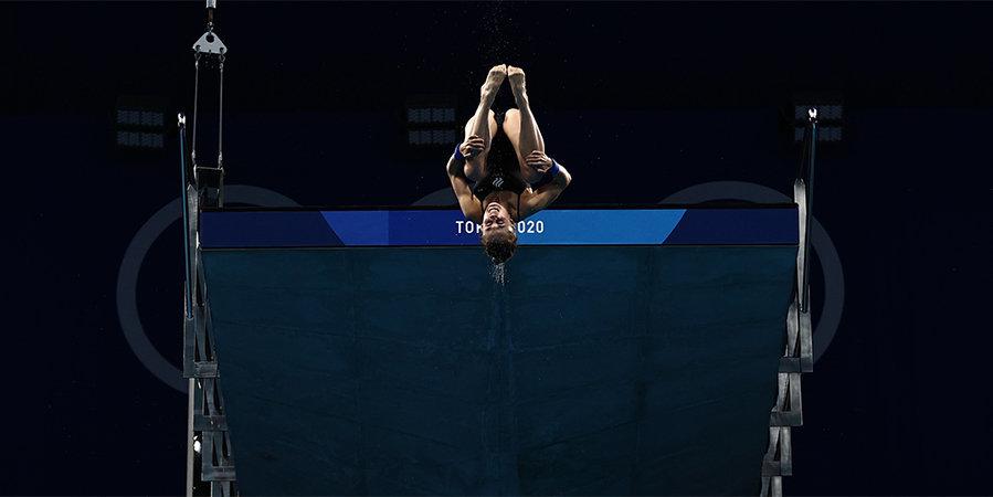 14-летняя Цуань Хунчан стала олимпийской чемпионкой по прыжкам в воду с вышки, Тимошинина — 11-я