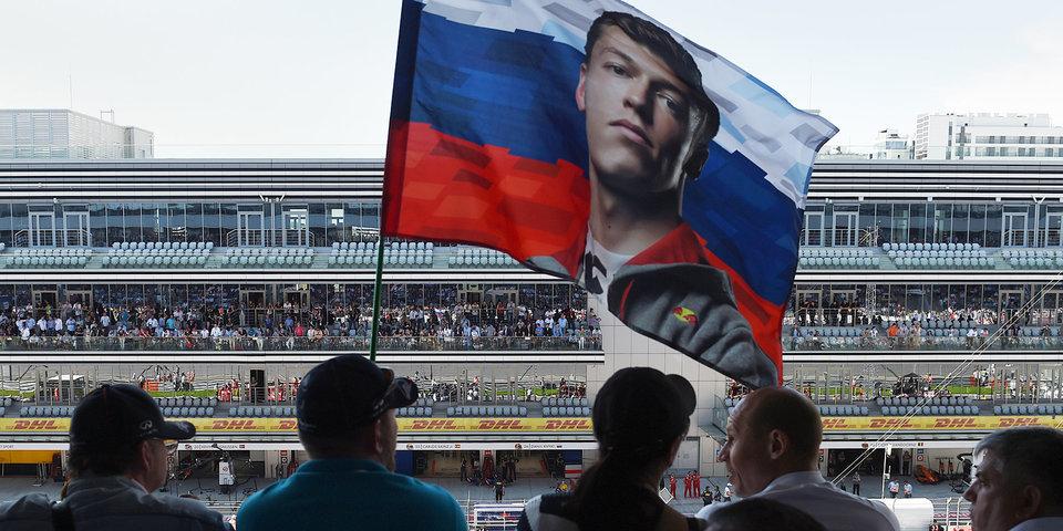 «Он должен вернуться». Петров и Алешин снова ждут Квята в «Формуле-1»