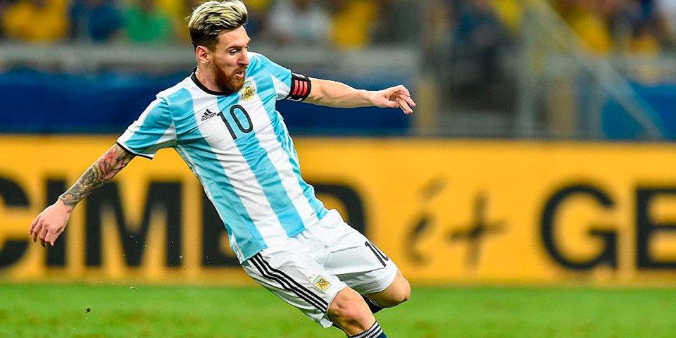 Аргентина пробилась на чемпионат мира-2018, чилийцы остались за бортом турнира