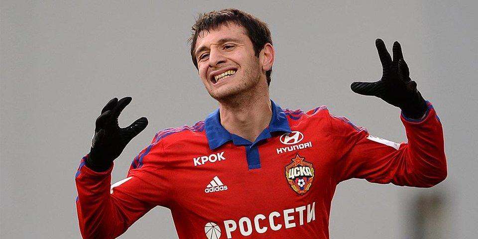 Почему ЦСКА не продал Дзагоева в «Фиорентину»? Объясняет Нобель Арустамян