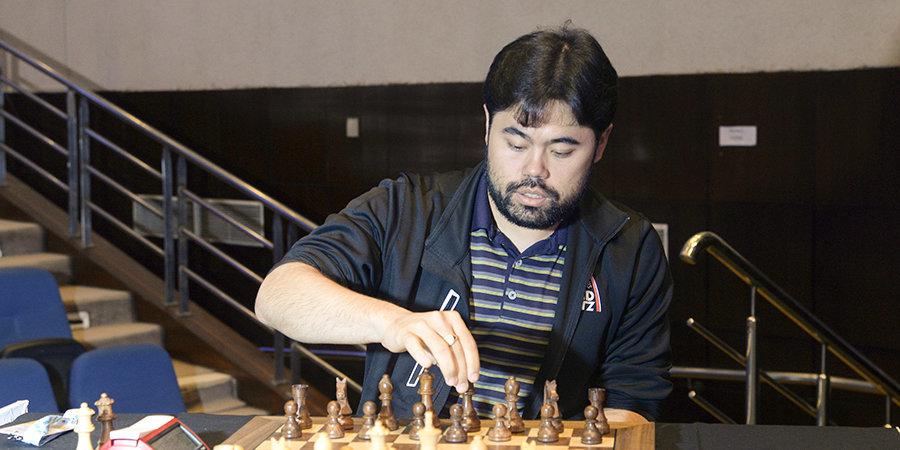 Накамура победил Карлсена и станет соперником Дубова в финале онлайн-турнира