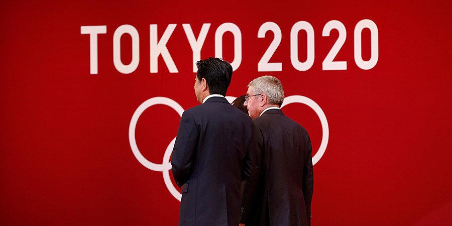 Премьер Японии: «Успешное проведение Олимпиады покажет, что человечество преодолело проблему коронавируса»