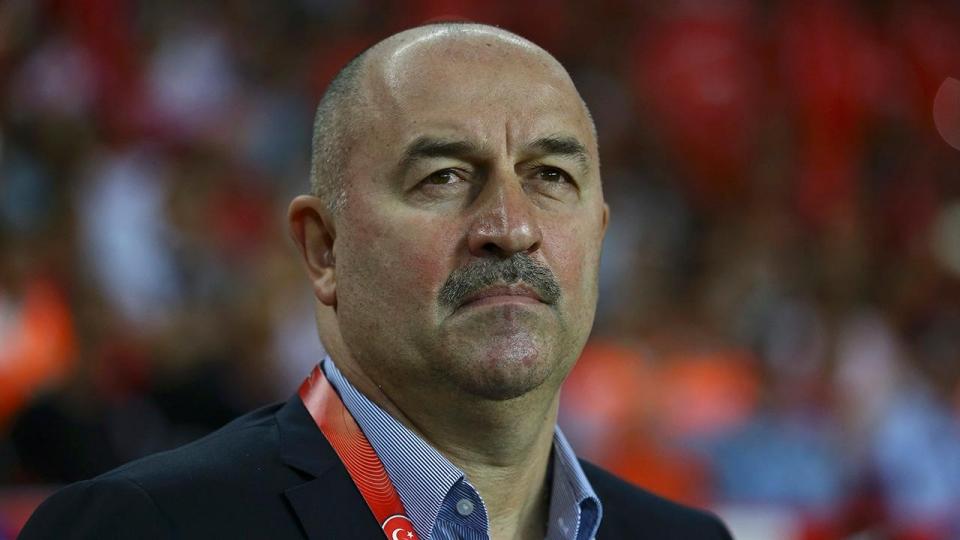 Сборные России и Бельгии забили по 3 гола в первом матче на стадионе «Фишт»