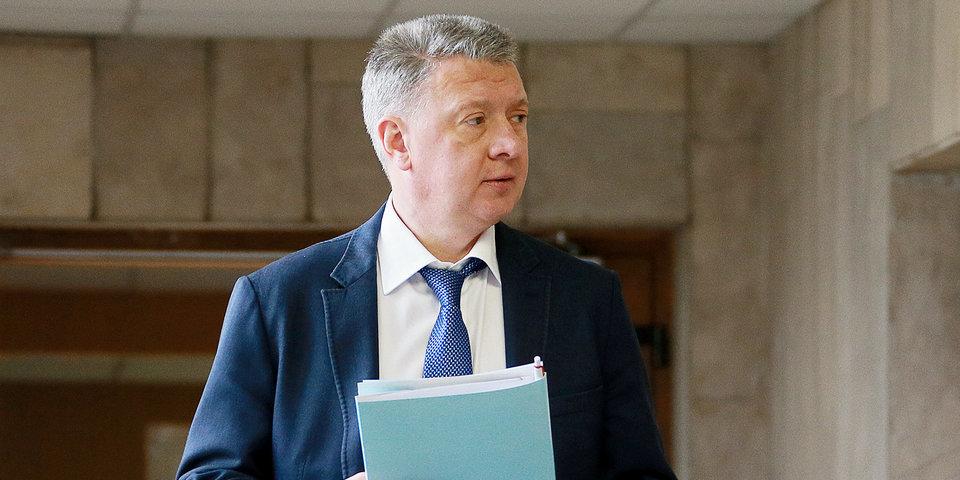 Дмитрий Шляхтин: «Приятно, что одно из ключевых требований дорожной карты по восстановлению ВФЛА выполнено»
