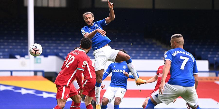 Клубы Английской премьер-лиги дали согласие на проведение замен игроков, получивших травму головы