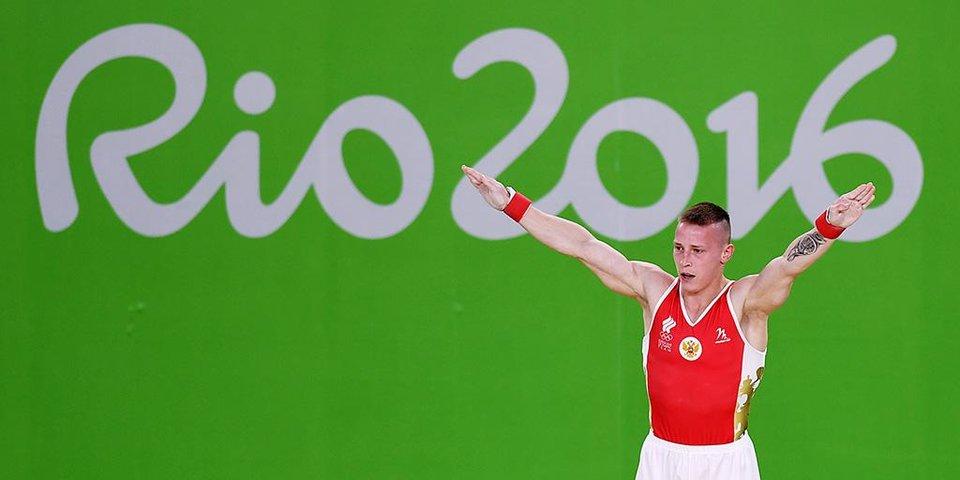 «Все болит, но боль терпимая». Денис Аблязин завоевывает две олимпийские медали за один час