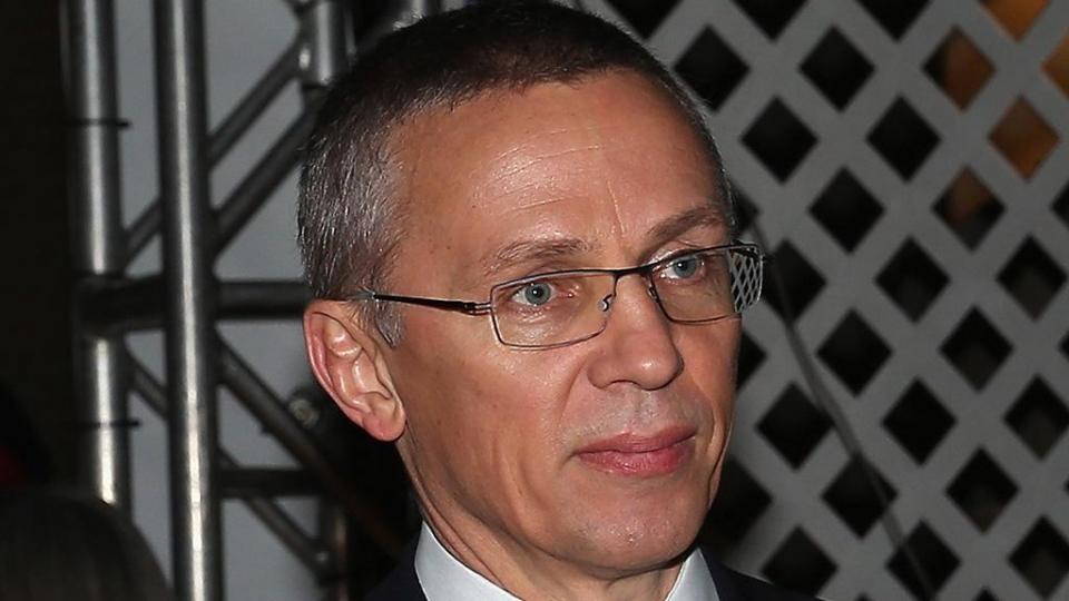 Игорь Ларионов: «Выиграть Кубок Стэнли сложнее, чем Олимпиаду, Овечкин теперь легенда»
