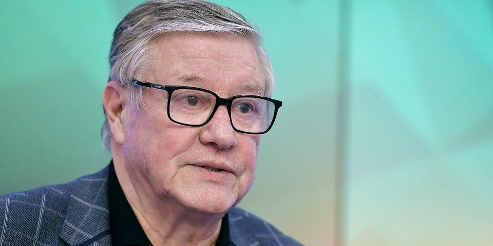 Геннадий Орлов: «Конфликт интересов возник с первой минуты пребывания Заболотного в «Зените»