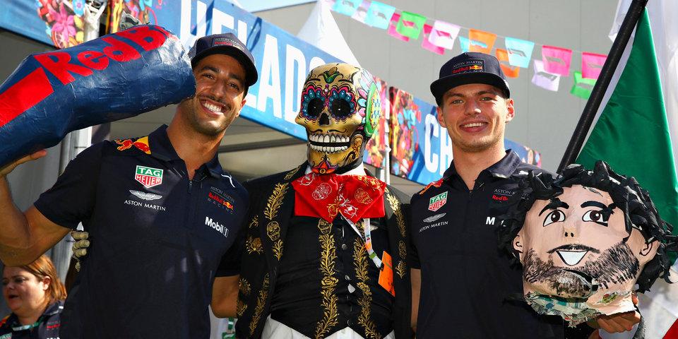 «Наполи» - «Рома» и Гран-при Мексики. Все трансляции воскресенья