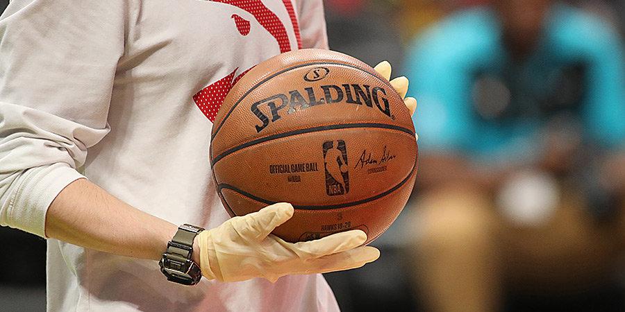В предстоящем сезоне НБА не будет Матча звезд