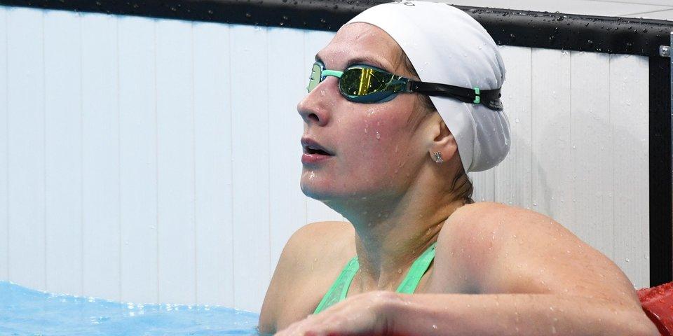 Россиянка Чимрова пробилась в финал ОИ в плавании на 200 м баттерфляем