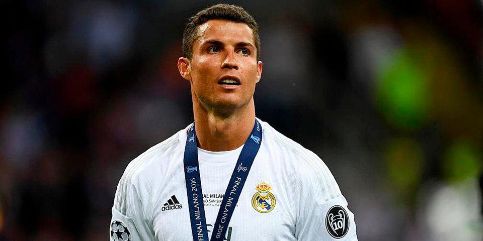 Роналду на 4-м месте в списке лучших игроков Европы по версии InStat