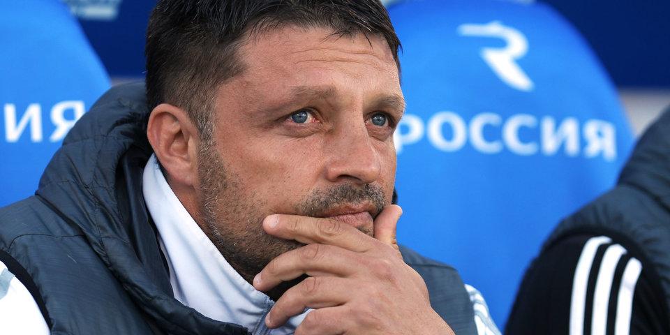 Гурам Аджоев: «У Черевченко есть все шансы показать достойный результат с «Арсеналом»