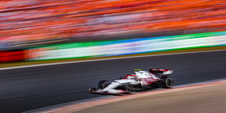 «Формула-1» одобрила новые огнеупорные перчатки для пилотов