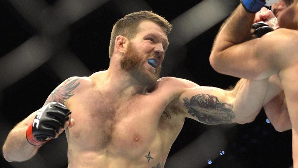 Бэйдер забил 40-летнего Ногейру, Антигулов триумфально ворвался в UFC