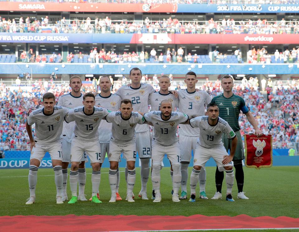 Андреас Бреме: «Неудача в игре с Уругваем может пойти на пользу России в матче с Испанией»