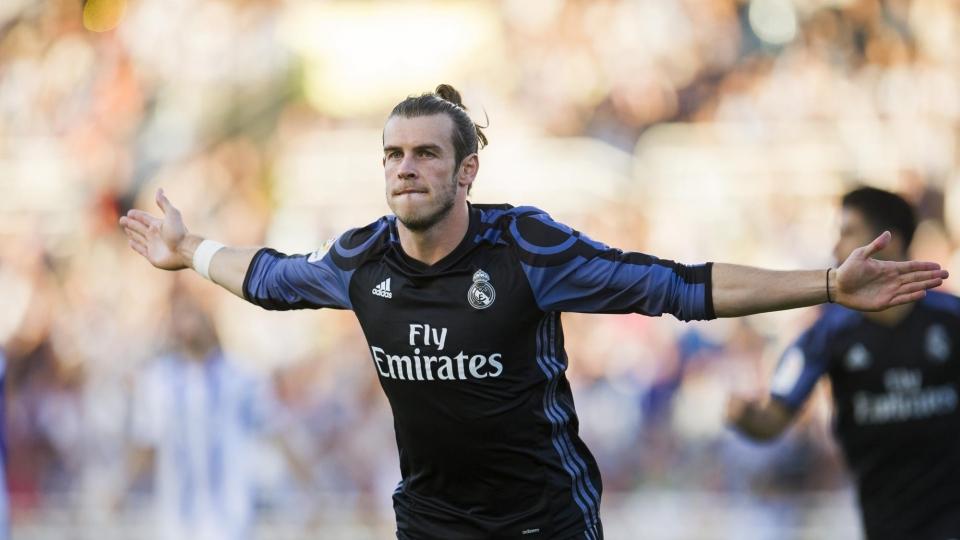 «Реал» разгромил «Лас-Пальмас» благодаря дублю Бэйла