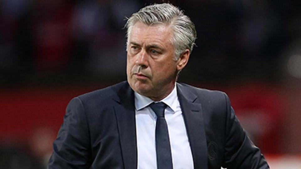 Карло Анчелотти: «Ключевым моментом в матче с «Арсеналом» станет вертикальный футбол»