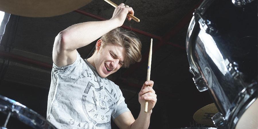 Олимпионик, фигурист, барабанщик, бизнесмен. И другие амплуа Алексея Рогонова в интервью «Матч ТВ»