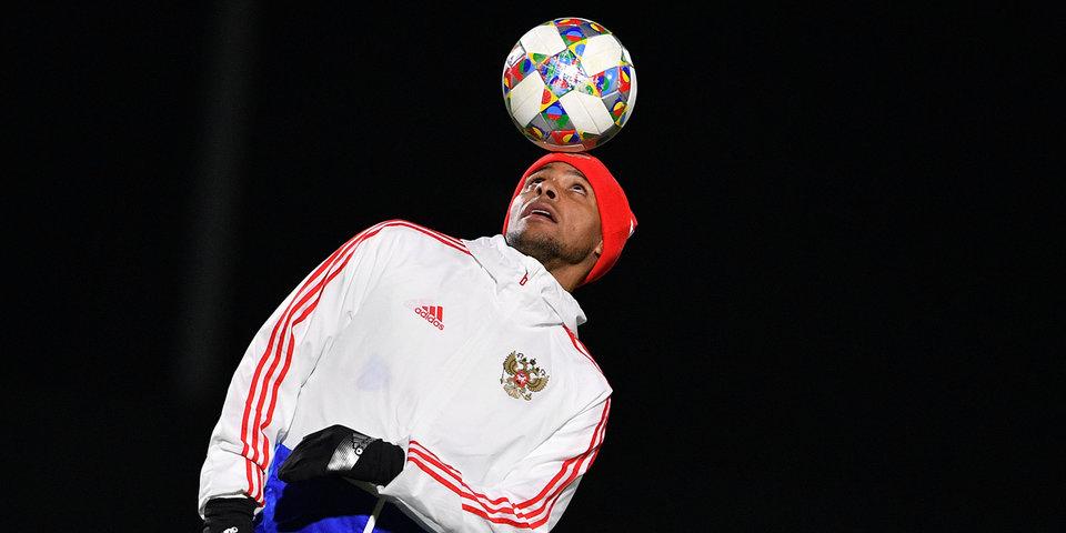 Валерий Непомнящий: «Ари – сильный футболист, но как быть Чалову и Заболотному?»