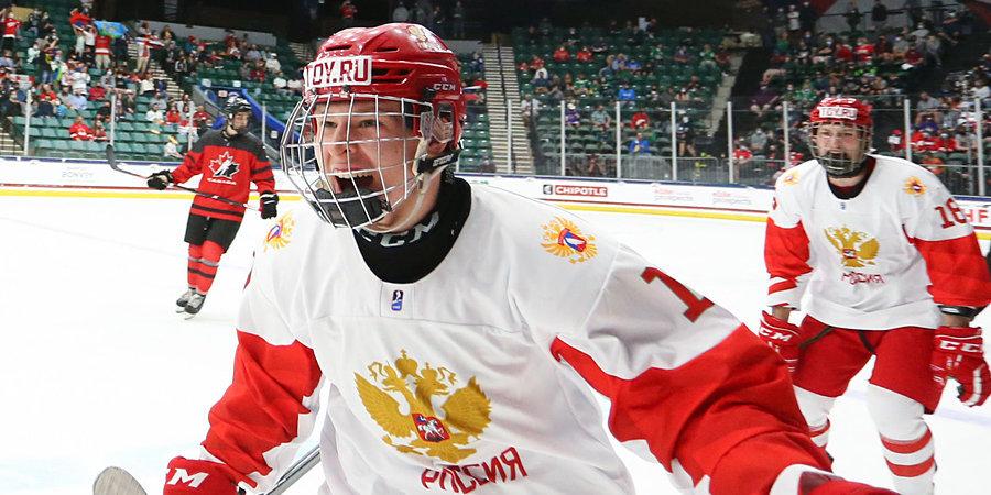 «Мичкова можно сравнивать по таланту с Овечкиным и Буре. Но привлекать его в КХЛ надо очень аккуратно». 5 вопросов эксперту